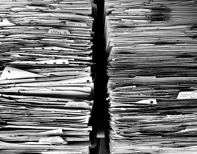 Documents and papers